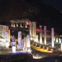 Национальный парк Бейт Шеан :: Гала