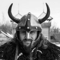 Викинг :: Sergii Ruban