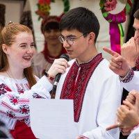 Давай споем. :: Анатолий Бахтин