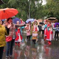 Праздник в Кусково :: Валерий