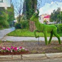 Улочки родного города! :: Елена Хайдукова  ( Elena Fly )