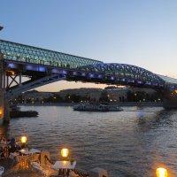 Пушкинский мост :: ИРЭН@ .