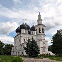 Никольская церковь. :: Марина Харченкова