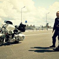 """Серия: Мотофестиваль """"Moto Family Days"""" :: Андрей Головкин"""