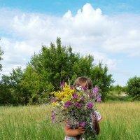 Цветы для мамы :: nika555nika Ирина