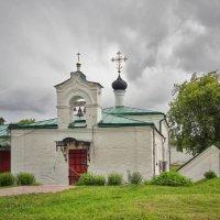 Сретенская церковь :: anderson2706