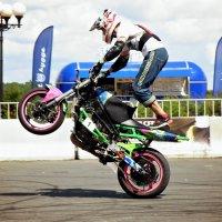 "Из серии: ""Moto Family Days"" :: Андрей Головкин"