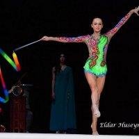 из серии  Грации :: Эльдар Гусейнов