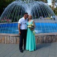 Наша свадьба... :: Андрей Кобриков