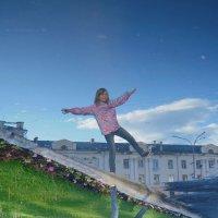 «Алиса в Стране чудес» :: Александр