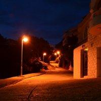 Южная ночь :: Ольга