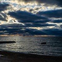 Черное море :: Андрей Щетинин