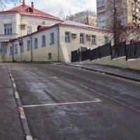 1-й Котельнический переулок :: Игорь Белоногов