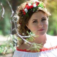 Невеста Инна :: Анастасия Науменко