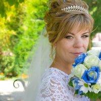Невеста Ирина :: Анастасия Науменко