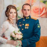 молодожены :: Ольга Кошевая