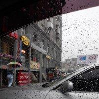 дождь.. :: Андрей Кобриков