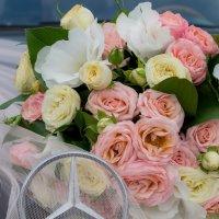 Свадебное авто :: Алена Иванова