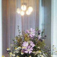 Букет полевых цветов :: nika555nika Ирина