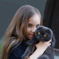 Домашнее животное :: Евгений