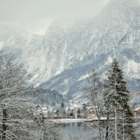 Озеро Хальштатт :: Милана Гиличенски