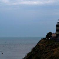 старый маяк :: ольга хакимова