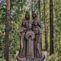 #Царскиедни2019 :: Наталья Новикова