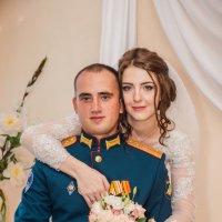 красивая пара :: Ольга Кошевая