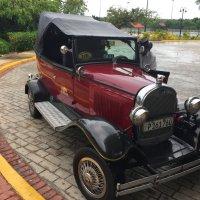 Форд 1927 :: Alexander Dementev