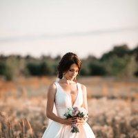 Невеста Ксения :: Владимир Васильев