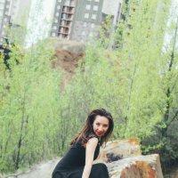 Лида :: Елена Черняева