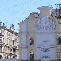 Обороне полуострова Ханко :: Сергей Беляев