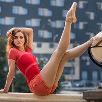 Балет отдыхает :: Дмитрий Смиренко