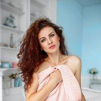 Ванильная комната :: Pererva Dmitry