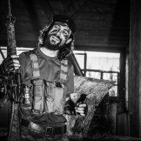 Команданте :: Андрей Печерский