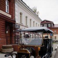 Село Вятское, Ярославская область :: Марина Яковлева