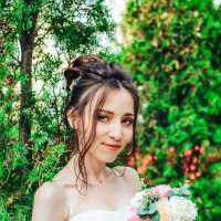 дворец бракосочетания :: Анастасия Харина