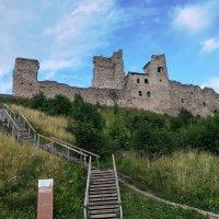 Замок-музей в Раквере :: veera (veerra)