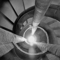 Лестница.... :: Elena Ророva