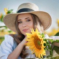 Лето! :: Inna Sherstobitova