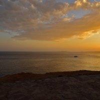 Африка во время заката :: Tatiana Kretova
