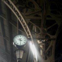 Витебский Вокзал.Спб :: Анастасия Ларионова