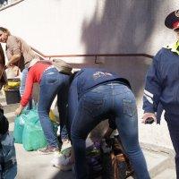 Наша служба и опасна и трудна :: irina Schwarzer
