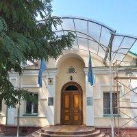 Алматы. :: Murat Bukaev