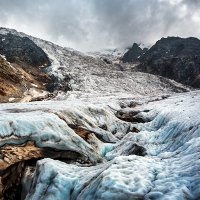 Ледник Майоли :: Вячеслав Ложкин