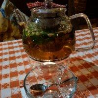 чай :: Алексей Цветков