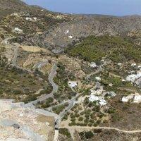 Остров Кифира. Греция. :: Victoria