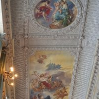 Потолок в прихожей :: Сергей Беляев