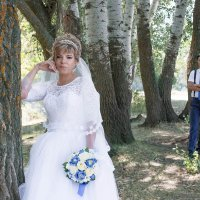Николай и Ирина :: Анастасия Науменко