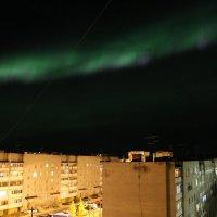 Арктическая подсветка :: Ольга